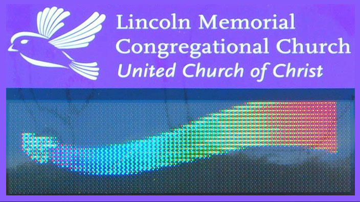 Lincoln Memorial Congregational Church