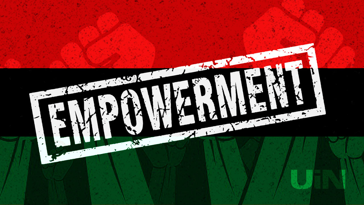 Empowerment Channel