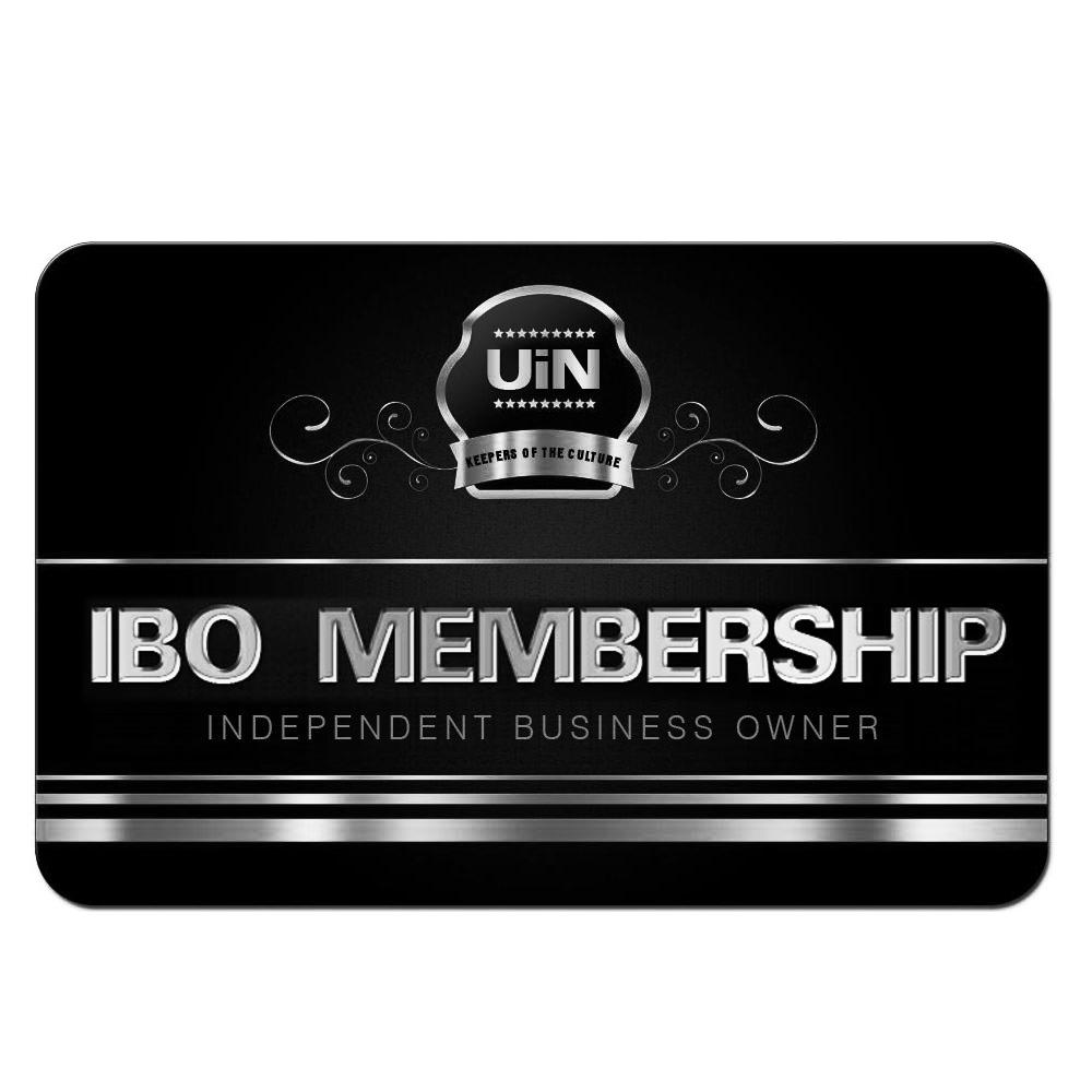 UIN IBO Membership