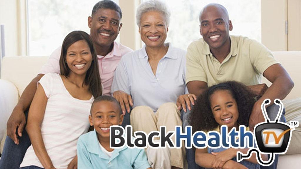 Black Health TV