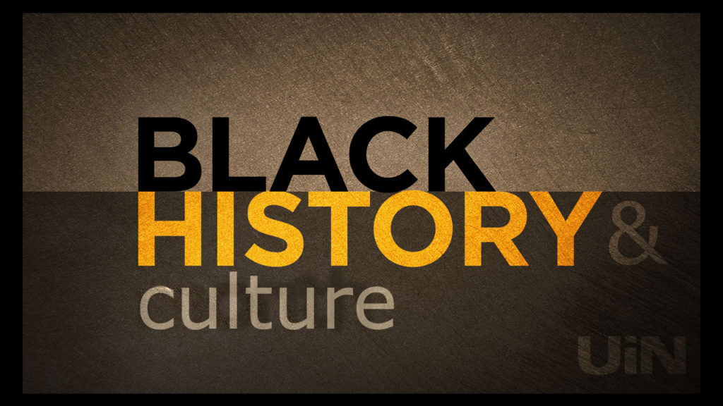 Black History & Culture