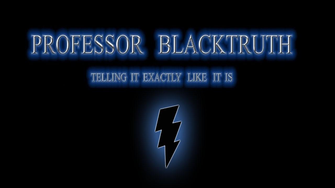 Prof Black HQ