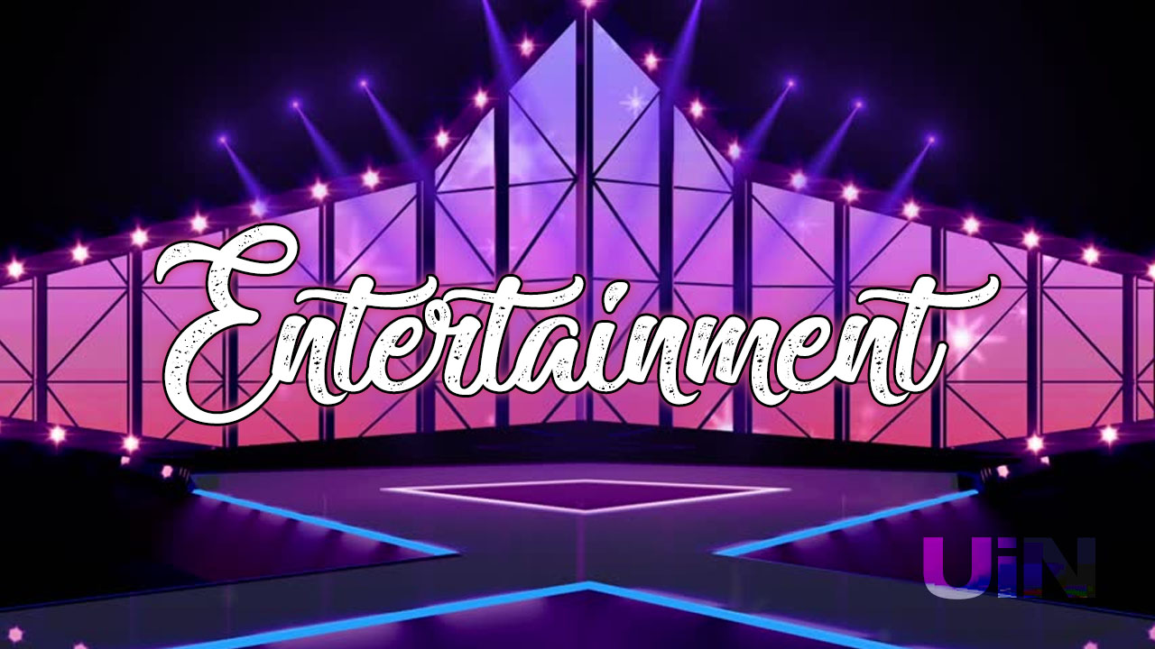 Entertainment Channel