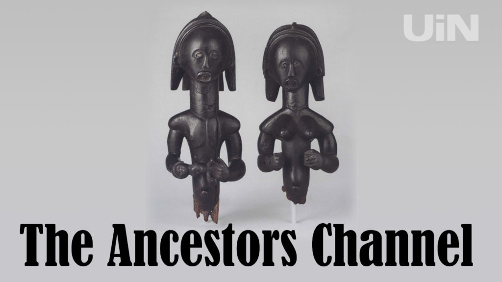The Ancestors Channel