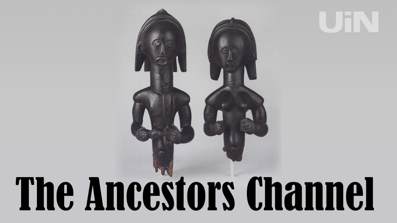 The Ancestors Channel