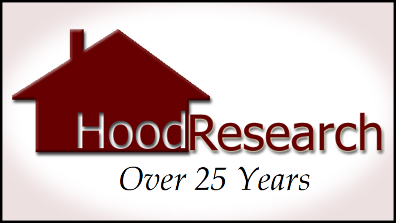 Hood Research